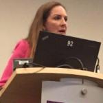 Dr. Julia Carroll, MD, FRCPC